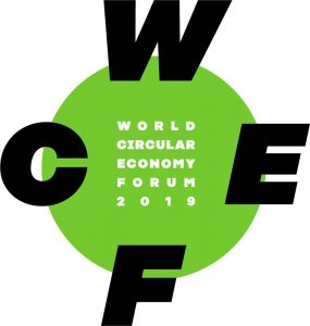 World Circular Economy Forum 2019