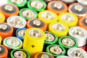 improve the collection and recycling of waste batteries