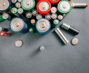 ERP Germany meets 2019 battery collection target