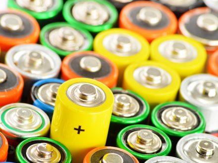 German battery and packaging laws