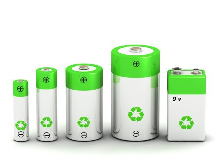 New roadmap for modernising EU's batteries legislation
