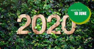 Green Alley Award 2020: Call for Applications