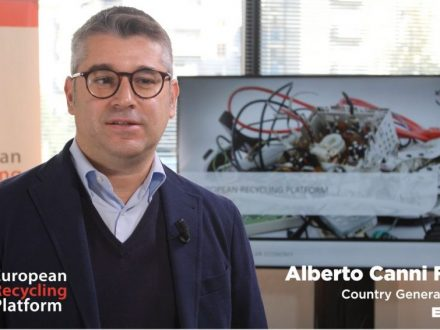 ERP Italy video campaing