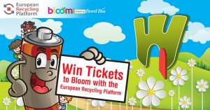 Batteries for Barretstown Powers Positivity at Bloom 2018