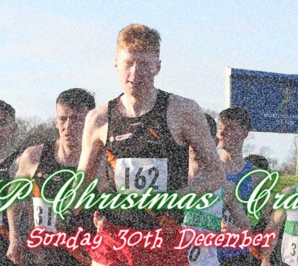 Erp Christmas Cracker 5k Run Erp Ireland