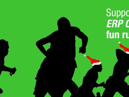 ERP Christmas Cracker 5k Run