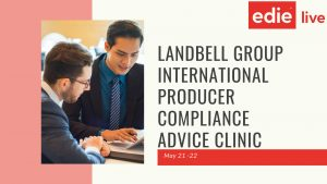 Image - Landbell Group Advice Clinic at edie Live 2019